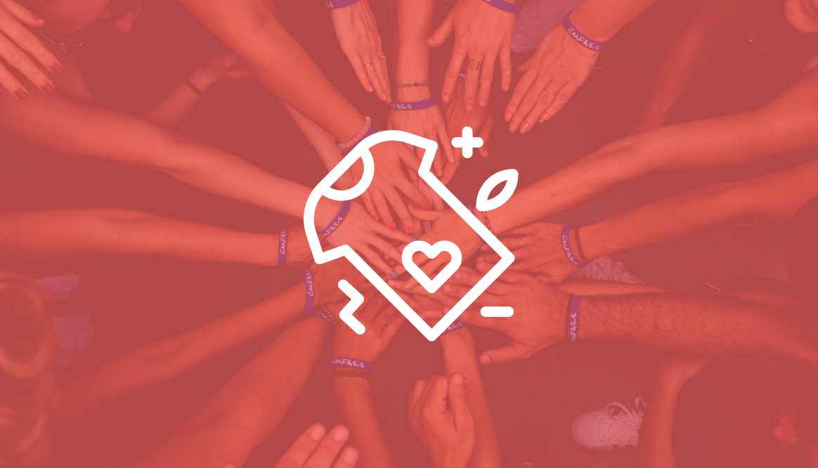 How Print-on-Demand for Charities & Non-Profits Can Raise Awareness (and funds!)
